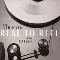 Purchase Carl Verheyen & Karl Ratzer - Real To Reel