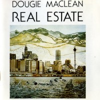 Purchase Dougie MacLean - Real Estate