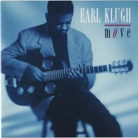 Purchase Earl Klugh - Move
