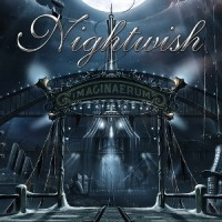 Purchase Nightwish - Imaginaerum (Limited Edition) CD2