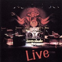 Purchase Greenslade - Live'73-'75