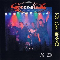 Purchase Greenslade - The Full Edition Live