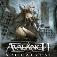 Purchase Avalanch - Malefic Time: Apocalypse