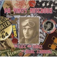 Purchase Da Vinci's Notebook - The Life And Times Of Mike Fanning