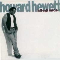 Purchase Howard Hewett - Allegiance
