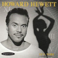 Purchase Howard Hewett - It's Time