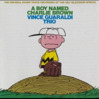 Purchase Vince Guaraldi Trio - A Boy Named Charlie Brown