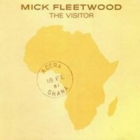 Purchase Mick Fleetwood - Visitor