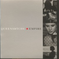 Purchase Queensryche - Empire (20Th Anniversary Edition) CD1