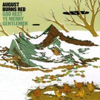 Purchase August Burns Red - God Rest Ye Merry Gentlemen (CDS)