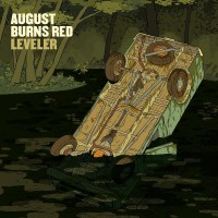 Purchase August Burns Red - Leveler (Deluxe Edition)
