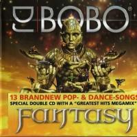 Purchase DJ Bobo - Fantasy