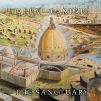 Purchase Alex Carpani - The Sanctuary