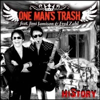 Purchase One Man's Trash - History