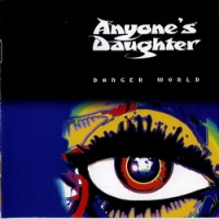 Purchase Anyone's Daughter - Danger World