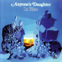 Purchase Anyone's Daughter - In Blau