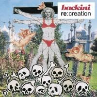 Purchase Backini - Re:creation
