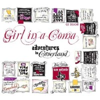 Purchase Girl In A Coma - Adventures In Coverland