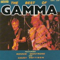 Purchase Gamma - The Best of Gamma