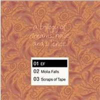 Purchase Ef - A Trilogy Of Dreams Noise And