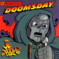 Purchase mf doom - Operation: Doomsday 2001