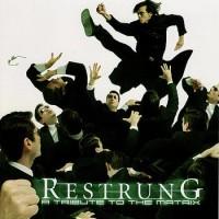 Purchase Vitamin String Quartet - Restrung: A Tribute to The Film The Matrix