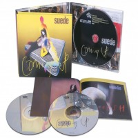 Purchase Suede - Coming Up (Remastered) (Deluxe Edition) CD1