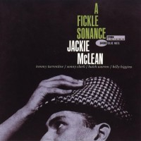 Purchase Jackie McLean - A Fickle Sonance