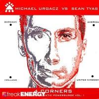Purchase Michael Urgacz & Sean Tyas - 4 Corners