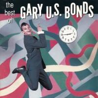 Purchase Gary U.S. Bonds - The Best Of Gary U.S. Bonds