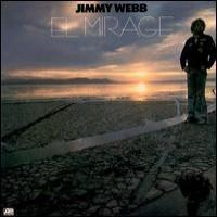 Purchase Jimmy Webb - El Mirage