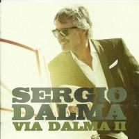 Purchase Sergio Dalma - Via Dalma II