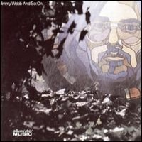 Purchase Jimmy Webb - And So: On