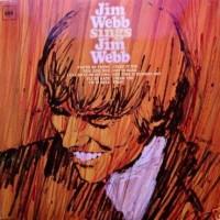 Purchase Jimmy Webb - Sings Jim Webb