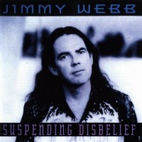 Purchase Jimmy Webb - Suspending Disbelief
