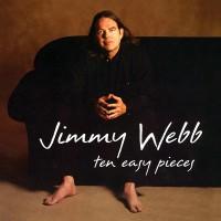 Purchase Jimmy Webb - Ten Easy Pieces