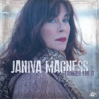 Purchase Janiva Magness - Stronger for It