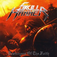 Purchase Skull Hammer - Destroyers Of The Faith
