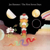 Purchase Jan Hammer - The First Seven Days