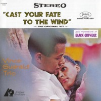 Purchase Vince Guaraldi Trio - Jazz Impressions Of Black Orpheus