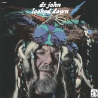 Purchase Dr. John - Locked Down