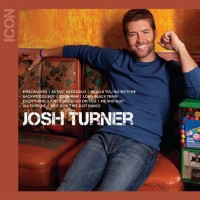 Purchase Josh Turner - Icon