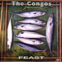 Purchase The Congos - Feast