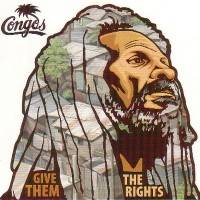 Purchase The Congos - Give Them The Rights
