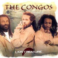 Purchase The Congos - Lion Treasure