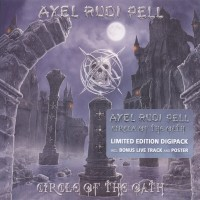 Purchase Axel Rudi Pell - Circle Of The Oath  (Limited Edition)