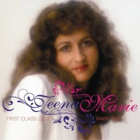 Purchase Teena Marie - First Class Love: Rare Tee CD1