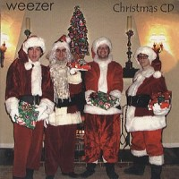 Purchase Weezer - Christmas CD (CDS)
