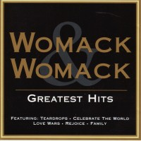 Purchase Womack & Womack - Greatest Hits