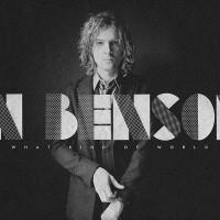 Purchase Brendan Benson - What Kind of World